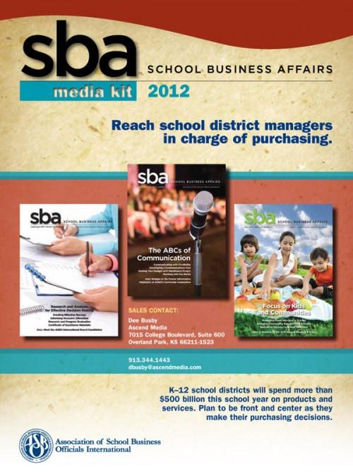 SBA media kit