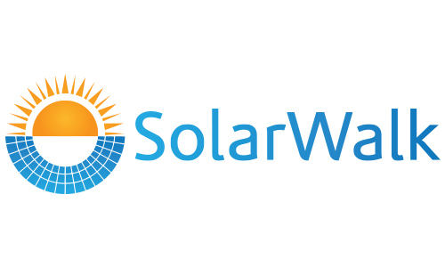 SolarWalk logo
